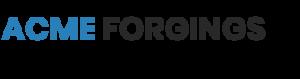 Acme Forgings